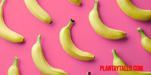 banana antiácido